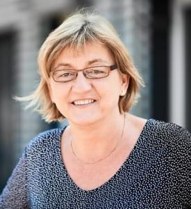Marianne Reischl