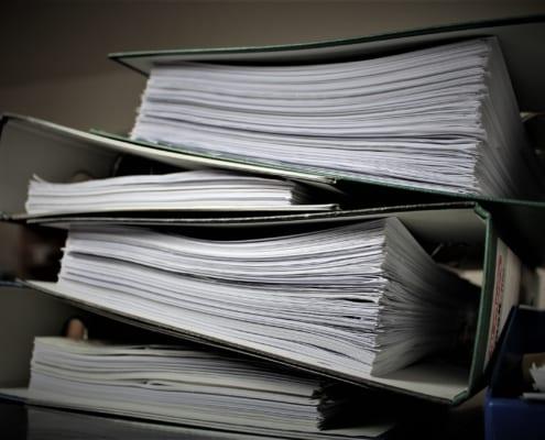Warum schwanken Papierpreise so stark